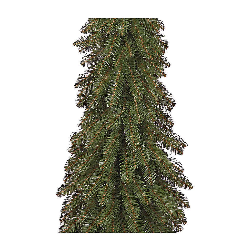 Albero di Natale 150 cm linea Downswept Forestree 3