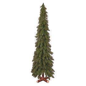 Albero di Natale 150 cm linea Downswept Forestree s1