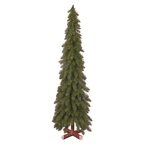 Albero di Natale 150 cm linea Downswept Forestree 1