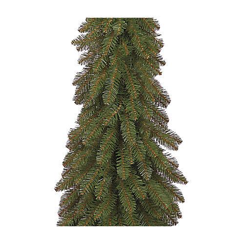 Albero di Natale 150 cm linea Downswept Forestree 2
