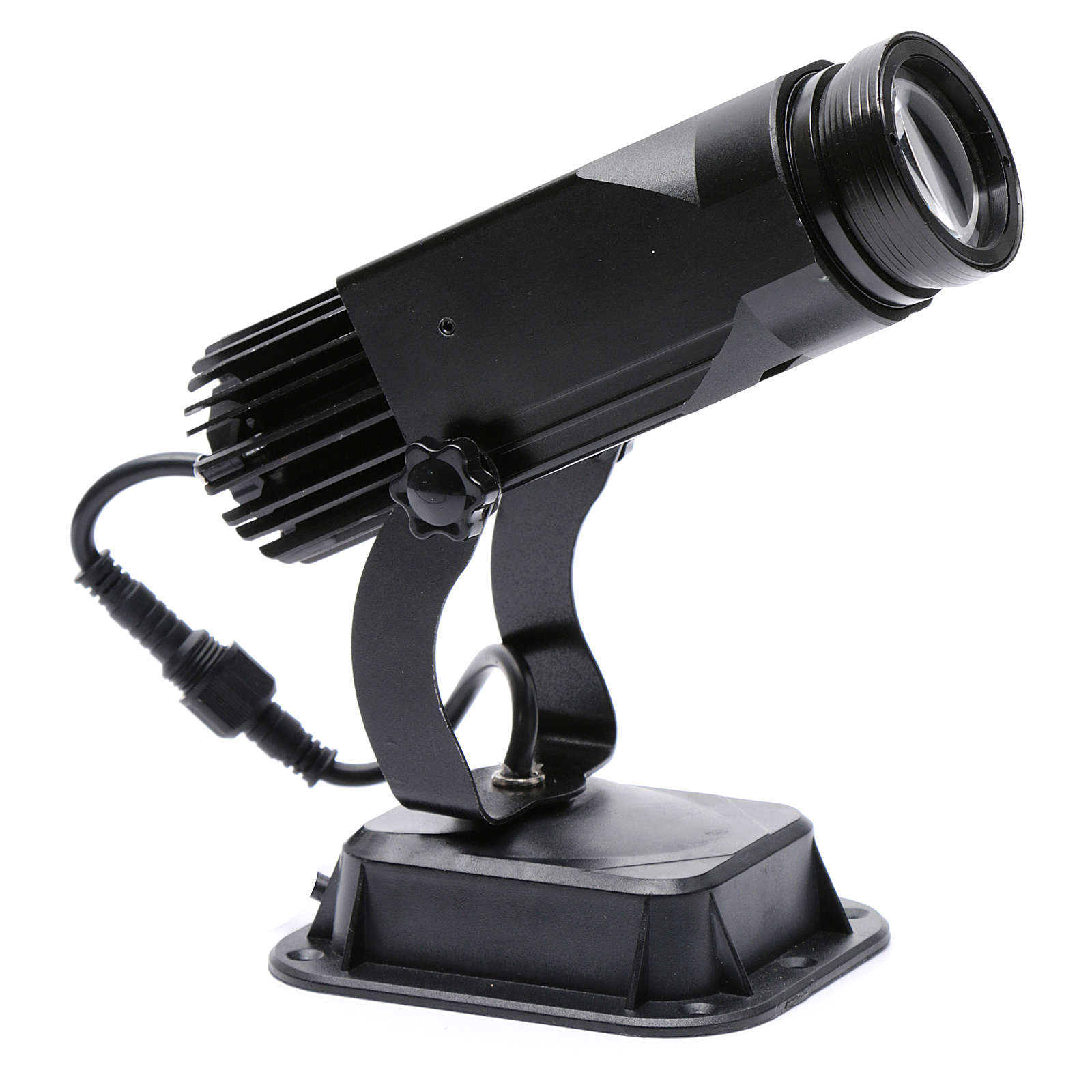 Christmas led projector fixed light 20 W with writings EXTERNAL USE 3