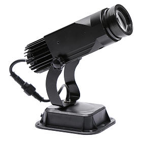 Christmas led projector fixed light 20 W with writings EXTERNAL USE s3