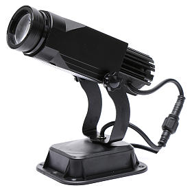 Christmas led projector fixed light 20 W with writings EXTERNAL USE s2