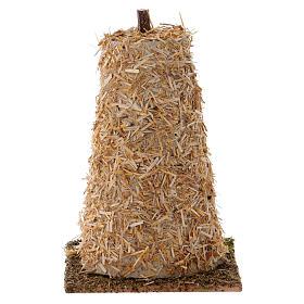 Haystack for Nativity Scene 20x10x10 cm s1