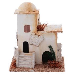 Minaret for Nativity Scene 10x10x10 cm s1