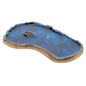 Lac céramique 5x20x10 cm s3