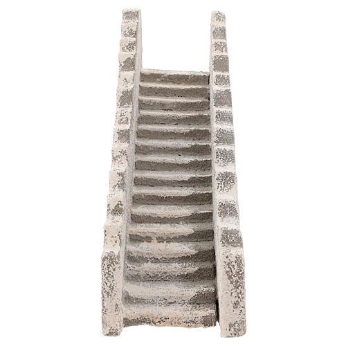 Escalera para belén napolitano de 10 cm 1