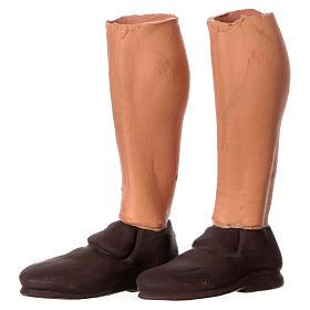 Teste mani e piedi per pastore calvo 35 cm s5