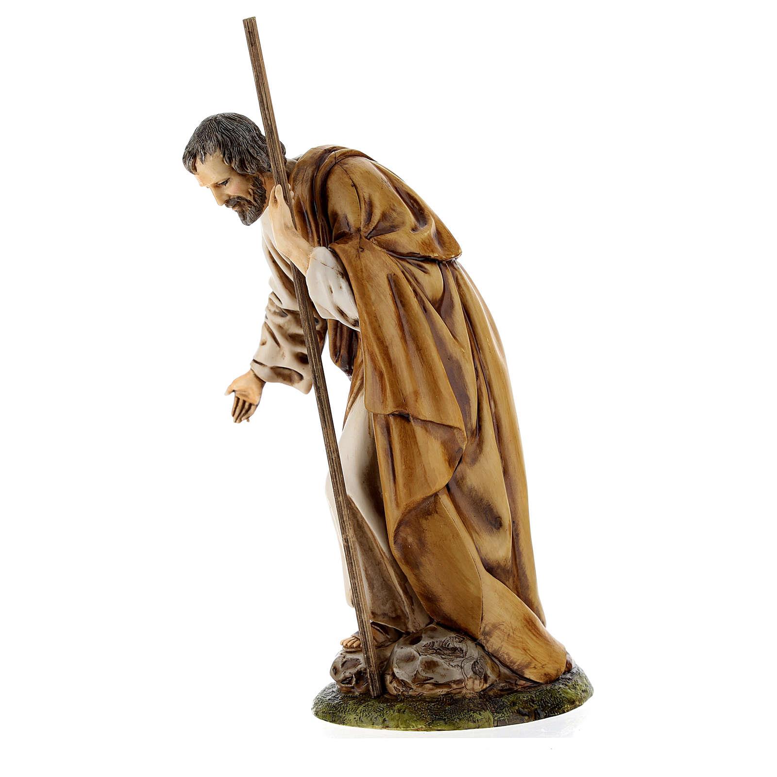 Nativity by Moranduzzo 16 cm 4