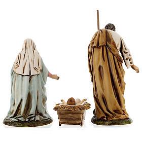 Nativity by Moranduzzo 16 cm s10