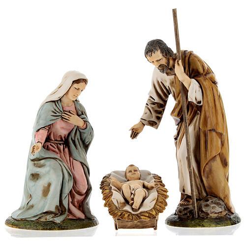 Nativity by Moranduzzo 16 cm 1