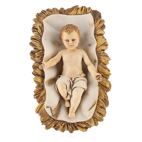 Nativity by Moranduzzo 16 cm 2