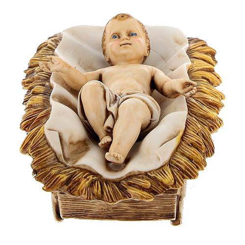 Nativity by Moranduzzo 16 cm 5