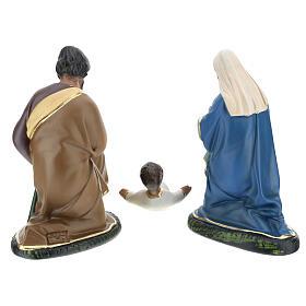 Nativity for Arte Barsanti Nativity Scene 20 cm s5