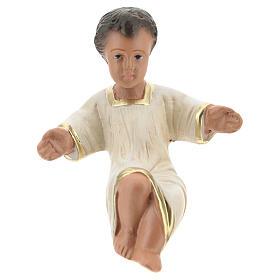 Baby Jesus for Arte Barsanti Nativity Scene 20 cm s1