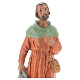 Wandering shepherd for Arte Barsanti Nativity Scene 20 cm s2