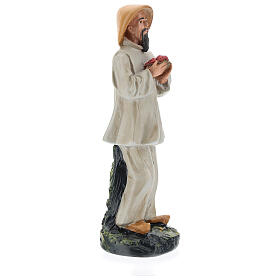 Chinese shepherd with flowers for Arte Barsanti Nativity Scene 20 cm s4
