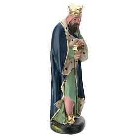 Tríada Reyes Magos para belenes Arte Barsanti 30 cm s3