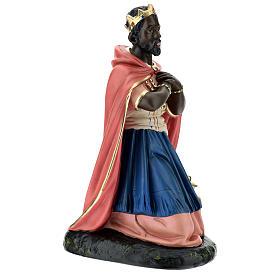Arte Barsanti Black Wise Man Balthazar 60 cm s4