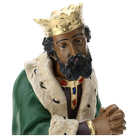 Arte Barsanti Moor Wise Man Jasper 60 cm s2