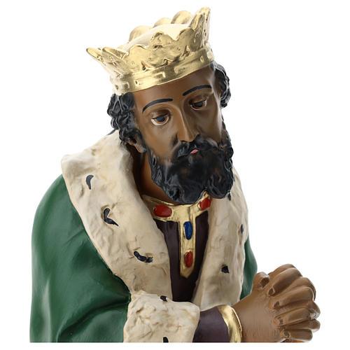 Arte Barsanti Moor Wise Man Jasper 60 cm 2