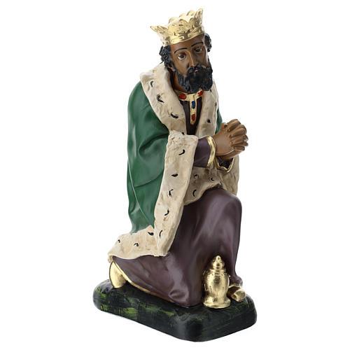 Arte Barsanti Moor Wise Man Jasper 60 cm 4