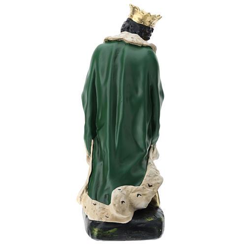 Arte Barsanti Moor Wise Man Jasper 60 cm 5