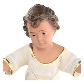 Niño Jesús 36 cm para belén Arte Barsanti de 80 cm s2