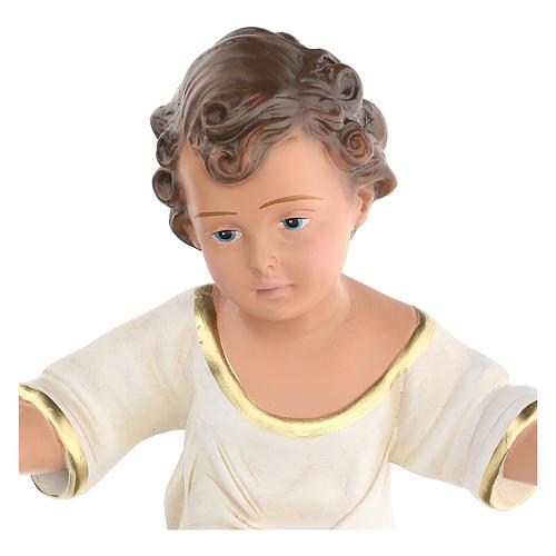 Niño Jesús 36 cm para belén Arte Barsanti de 80 cm 2