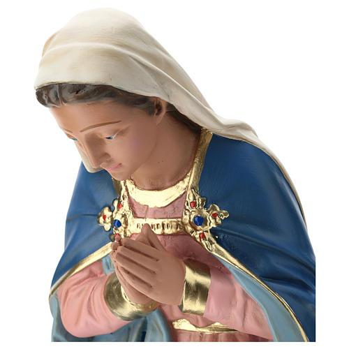 Estatua Virgen belén 80 cm Arte Barsanti 2