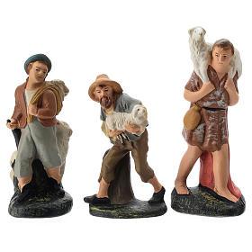 Belén Arte Barsanti 12 personajes 15 cm s5