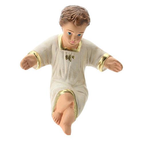 Natividad Arte Barsanti 6 personajes 20 cm yeso 3