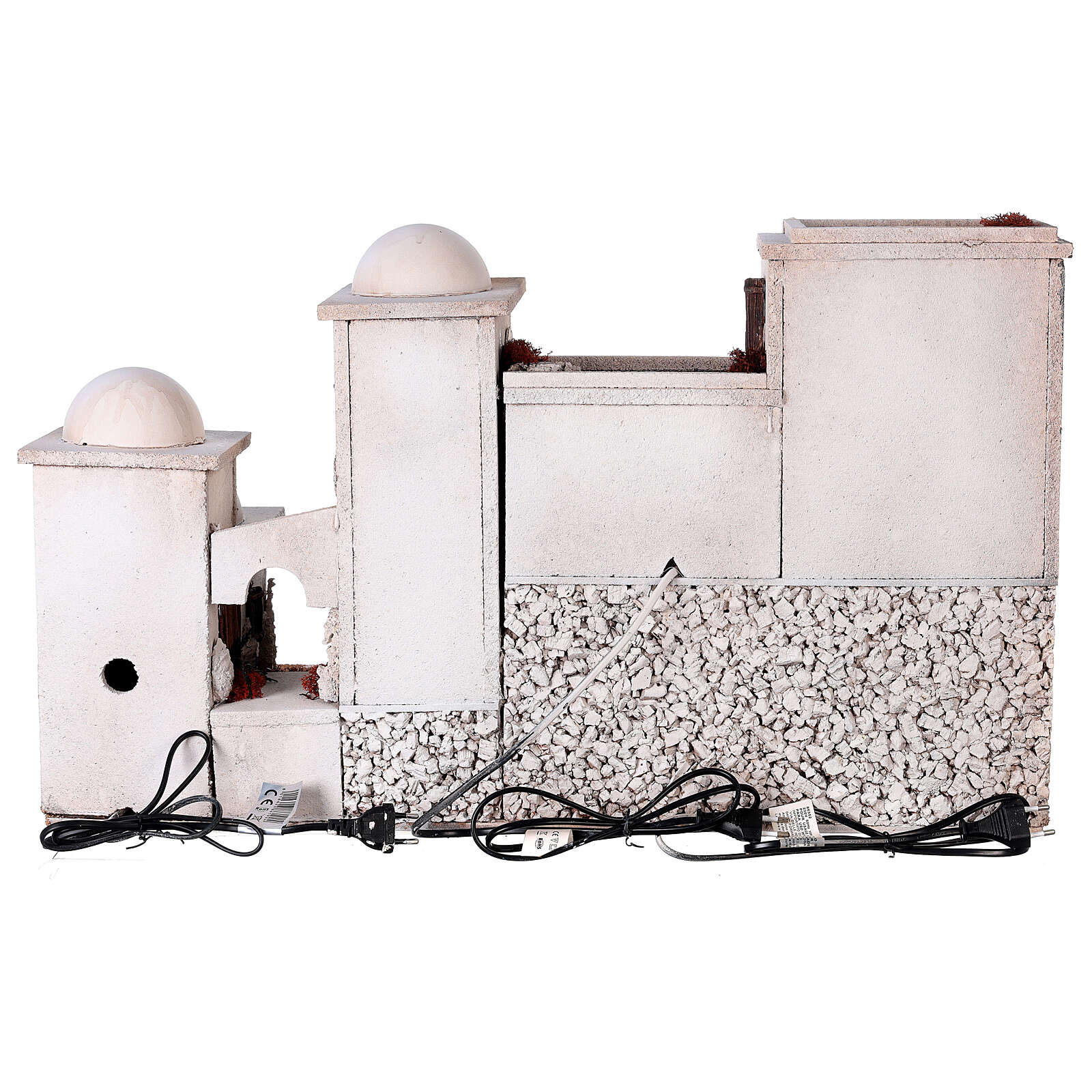 Krippendorf arabischer Stil Moranduzzo, 40x70x50 cm 4