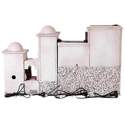 Krippendorf arabischer Stil Moranduzzo, 40x70x50 cm 15