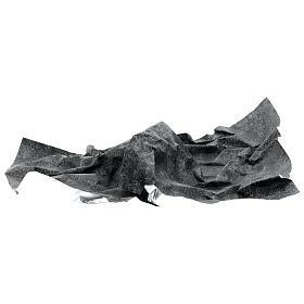 Mouldable paper, rock effect 70x50 cm s3