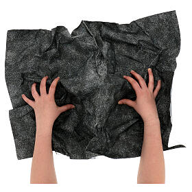 Carta roccia plasmabile 35x35 cm s2