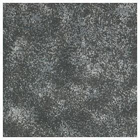 Papel moldável efeito terra 70x50 cm s1