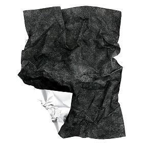 Papel moldável efeito terra 70x50 cm s4