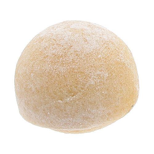 Pão em miniatura para para presépio com figuras altura média 8 cm 2