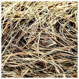 Hay bag 100 gr for DIY Nativity Scene s2