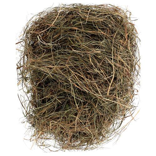 Hay bag 100 gr for DIY Nativity Scene 1