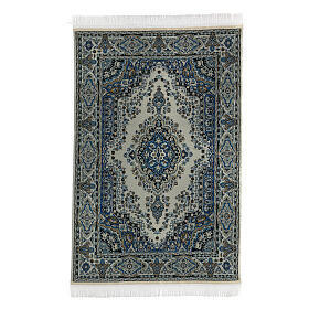 Carpet with fringes 30x20 cm for Nativity Scene with 20-30 cm figurines s1