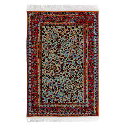 Carpet with fringes 30x20 cm for Nativity Scene with 20-30 cm figurines 2