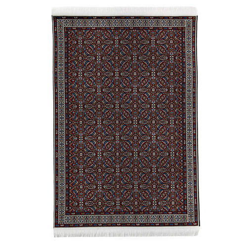 Carpet with fringes 30x20 cm for Nativity Scene with 20-30 cm figurines 3