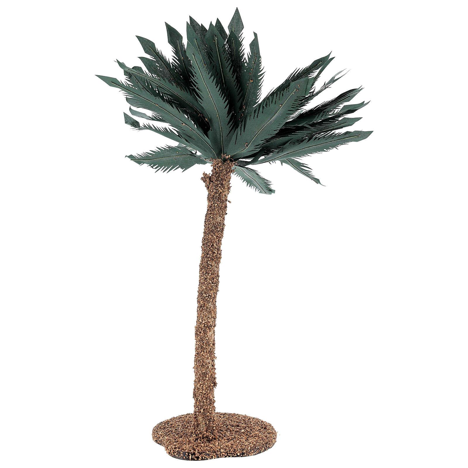 Palma 35 cm presepe miniatura per statue 12-20 cm 4