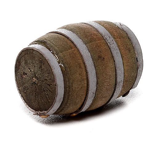 Botte per presepe fai da te 4-6 cm 2