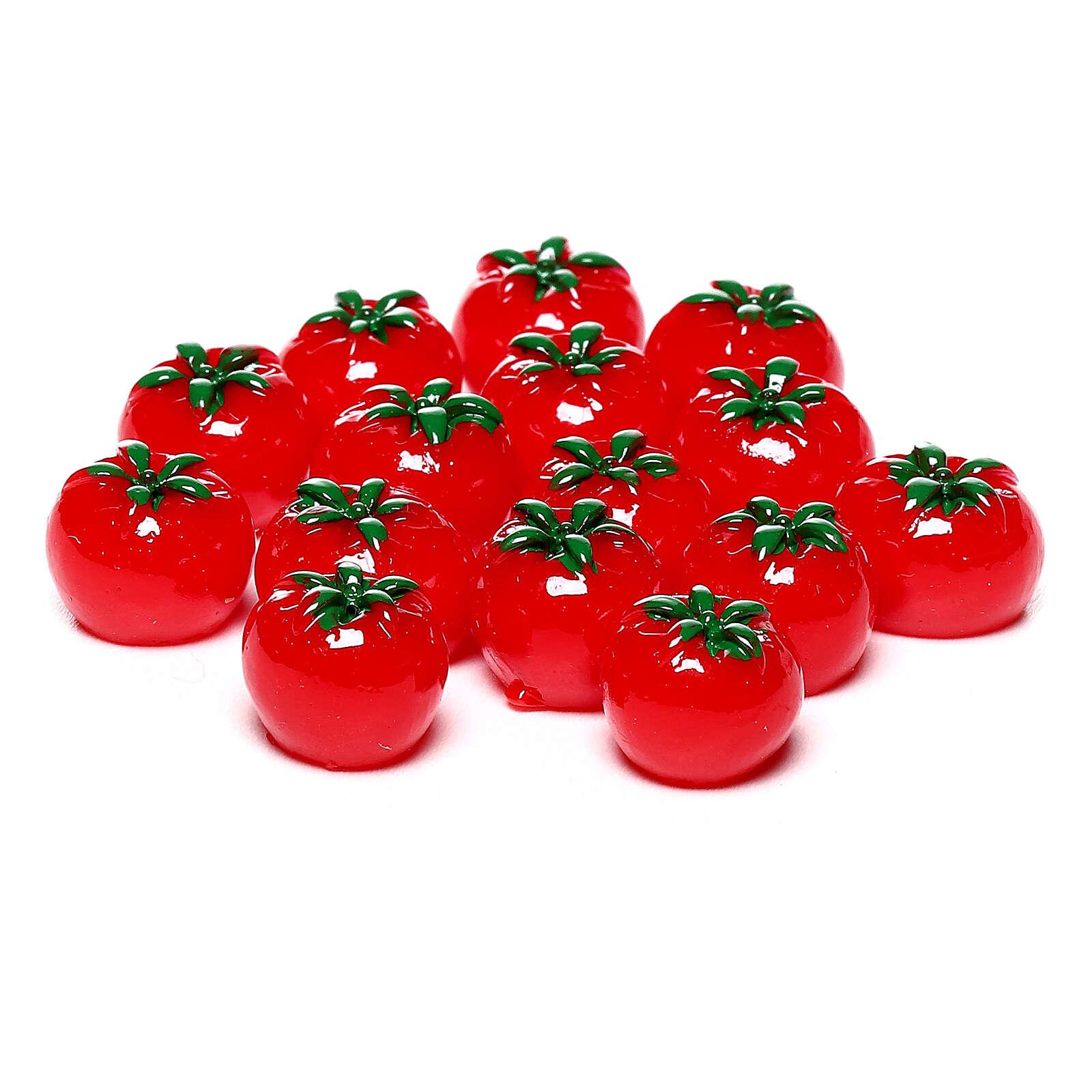 Pomodoro presepe fai da te per statue 12-14 cm 4