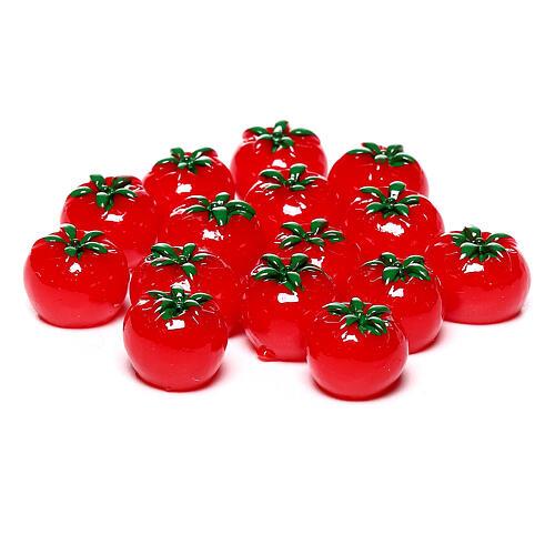 Pomodoro presepe fai da te per statue 12-14 cm 2
