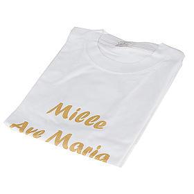 Mille Ave Maria T-Shirt, Progetto Eleonora s1