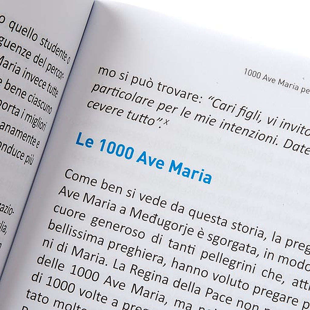 CD e Libretto Mille Ave Maria 4